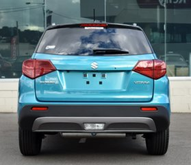2020 Suzuki Vitara LY Series II 2WD Blue 6 Speed Sports Automatic Wagon