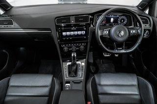2019 Volkswagen Golf 7.5 MY19.5 R DSG 4MOTION Grey 7 Speed Sports Automatic Dual Clutch Wagon.