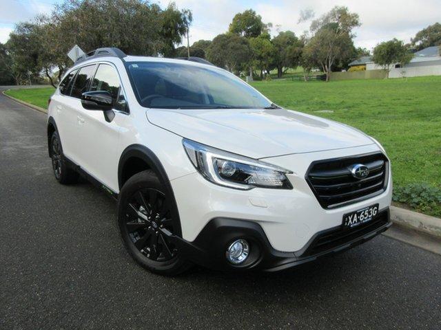 Demo Subaru Outback  , Outback MY20 2.5I-X AWD CVT Wagon