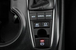 2018 Toyota Camry AXVH71R Ascent Silver 6 Speed Constant Variable Sedan Hybrid