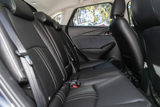 2020 Mazda CX-3 DK4W7A Akari SKYACTIV-Drive i-ACTIV AWD Machine Grey 6 Speed Sports Automatic Wagon
