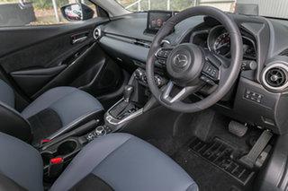 2020 Mazda 2 DL2SAA G15 SKYACTIV-Drive GT Machine Grey 6 Speed Sports Automatic Sedan