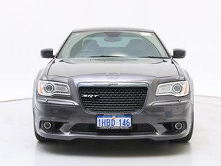 2015 Chrysler 300 SRT8 Core Satin Vapour Granite Crystal 5 Speed Automatic Sedan.