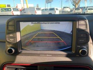 2019 Hyundai Kona OS.2 MY19 Iron Man Edition D-CT AWD Iron Man two-tone 7 Speed