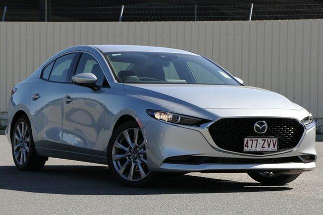 Demo Mazda 3 BP2S7A G20 SKYACTIV-Drive Touring, MAZDA3 N 6AUTO SEDAN G20 TOURING