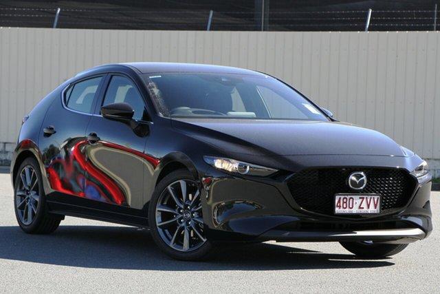 Demo Mazda 3 BP2HLA G25 SKYACTIV-Drive GT, MAZDA3 N 6AUTO HATCH G25 GT