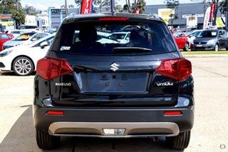 2020 Suzuki Vitara LY Series II 2WD Black 6 Speed Sports Automatic Wagon.