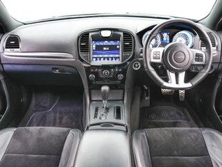2015 Chrysler 300 SRT8 Core Satin Vapour Granite Crystal 5 Speed Automatic Sedan