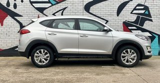 2020 Hyundai Tucson TL4 MY20 Active (2WD) Platinum Silver 6 Speed Automatic Wagon.