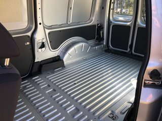 2019 Volkswagen Caddy 2KN MY20 TSI220 Maxi DSG Silver 7 Speed Sports Automatic Dual Clutch Van
