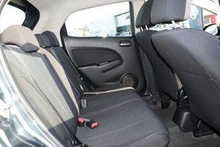 2008 Mazda 2 DE Genki Grey 4 Speed Automatic Hatchback