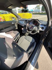 2013 Fiat 500 Series 1 S Grey 6 Speed Manual Hatchback