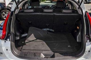 2016 Nissan Juke F15 Series 2 Ti-S 2WD White 6 Speed Manual Hatchback