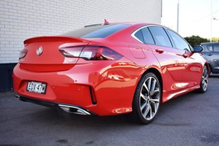 2018 Holden Commodore ZB MY18 VXR Liftback AWD Red 9 Speed Sports Automatic Liftback