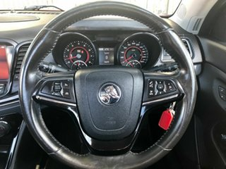 2015 Holden Ute VF MY15 SV6 Ute Red 6 Speed Sports Automatic Utility