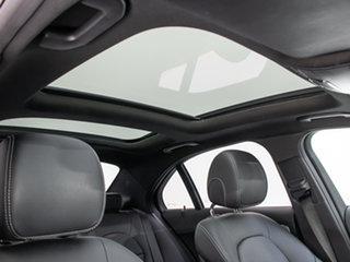 2016 Mercedes-Benz C200 205 MY16 Night Edition Black 7 Speed Automatic Sedan