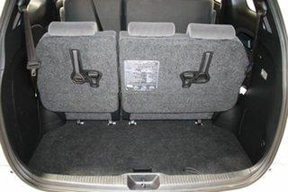 2018 Toyota Tarago ACR50R MY16 GLi White 7 Speed CVT Auto Sequential Wagon