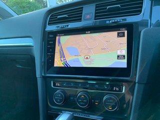 2020 Volkswagen Golf 7.5 MY20 Alltrack DSG 4MOTION 132TSI Premium Red 6 Speed