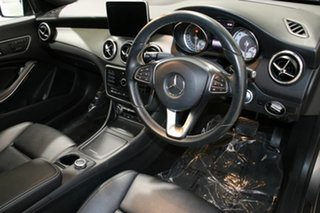 2016 Mercedes-Benz CLA200 117 MY16 Grey 7 Speed Automatic Coupe