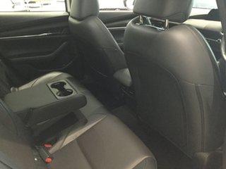 2019 Mazda 3 BP2SLA G25 SKYACTIV-Drive Astina White 6 Speed Sports Automatic Sedan