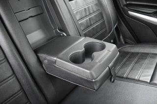 2019 Ford Ecosport BL 2019.25MY Titanium Silver 6 Speed Automatic Wagon