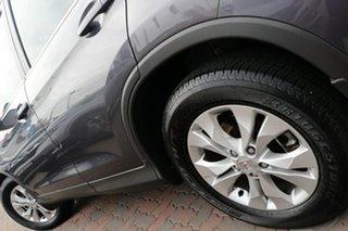 2014 Honda CR-V RM MY15 VTi 4WD Grey 5 Speed Sports Automatic Wagon