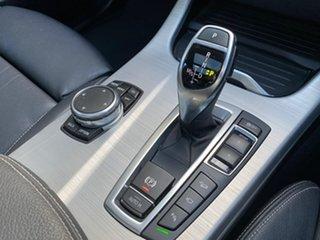 2016 BMW X3 F25 LCI xDrive28i Steptronic White 8 Speed Sports Automatic Wagon