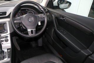 2014 Volkswagen Passat 118TSI White 7SPD DSG TRANS Wagon