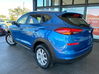 2020 Hyundai Tucson TL4 MY20 Active 2WD Blue 6 Speed Automatic Wagon