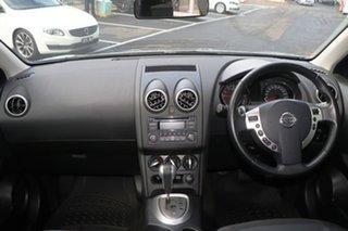 2013 Nissan Dualis +2 ST Grey 6 Speed Automatic Liftback