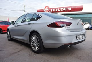 2018 Holden Calais ZB MY18 Liftback Silver 8 Speed Sports Automatic Liftback
