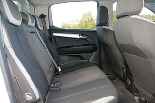 2016 Holden Colorado RG MY17 LS (4x2) White 6 Speed Automatic Cab Chassis