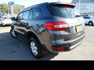 Ford  2019.00 SUV AMBIENTE . 3.2 TDCI 6SP 4WD A.