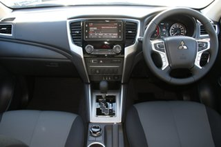 2020 Mitsubishi Triton MR MY20 GLX-R Double Cab W85 6 Speed Sports Automatic Utility