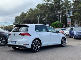 2019 Volkswagen Golf 7.5 MY20 GTI DSG White 7 Speed Sports Automatic Dual Clutch Hatchback