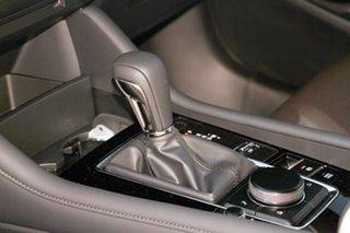 2019 Mazda 3 BP2SLA G25 SKYACTIV-Drive Astina Snowflake White Pearl 6 Speed Sports Automatic Sedan