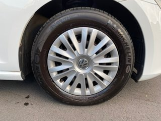 2013 Volkswagen Golf 7 90TSI White Sports Automatic Dual Clutch