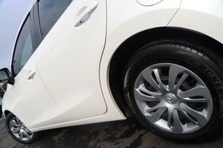 2017 Mazda 2 Neo White 6 Speed Automatic Hatchback