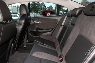 2016 Holden Special Vehicles ClubSport Gen-F2 MY16 R8 LSA Some Like It Hot 6 Speed Sports Automatic