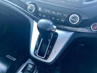 2013 Honda CR-V RM MY14 VTi-L 4WD Black 5 Speed Sports Automatic Wagon