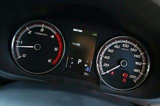 2020 Mitsubishi Triton MR MY20 GLX-R Double Cab White Diamond 6 Speed Sports Automatic Utility