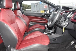 2011 Citroen DS3 MY12 DSport Grey 6 Speed Manual Hatchback