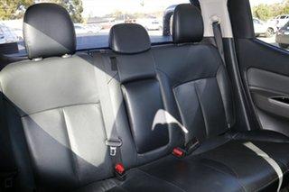 2015 Mitsubishi Triton MQ MY16 Exceed (4x4) Silver 5 Speed Automatic Dual Cab Utility