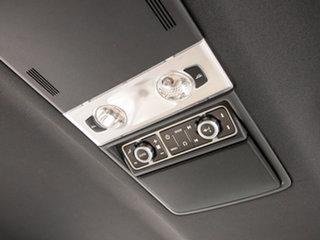 2010 Holden Special Vehicles Grange WM2 Series 6 Speed Auto Active Sequential Sedan