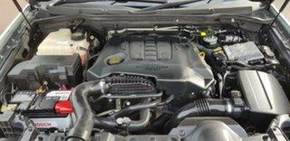 2012 Ford Territory SZ TS Seq Sport Shift Bronze 6 Speed Sports Automatic Wagon.