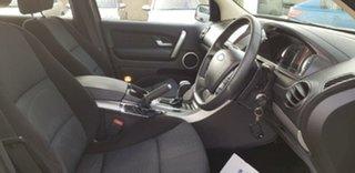2012 Ford Territory SZ TS Seq Sport Shift Bronze 6 Speed Sports Automatic Wagon