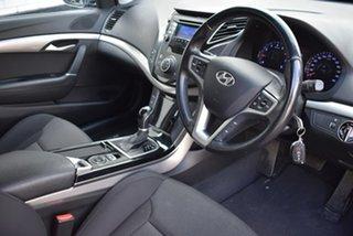 2012 Hyundai i40 VF Active Tourer Silver 6 Speed Sports Automatic Wagon