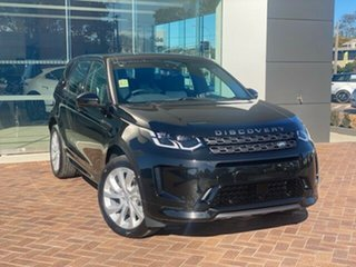 2019 Land Rover Discovery Sport L550 20MY R-Dynamic HSE 9 Speed Sports Automatic Wagon.
