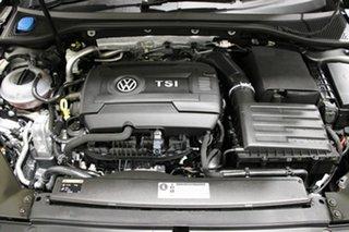2017 Volkswagen Passat 3C MY17 206 TSI R-Line Grey 6 Speed Direct Shift Sedan