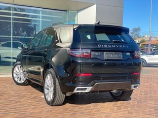 2019 Land Rover Discovery Sport L550 20MY R-Dynamic HSE 9 Speed Sports Automatic Wagon